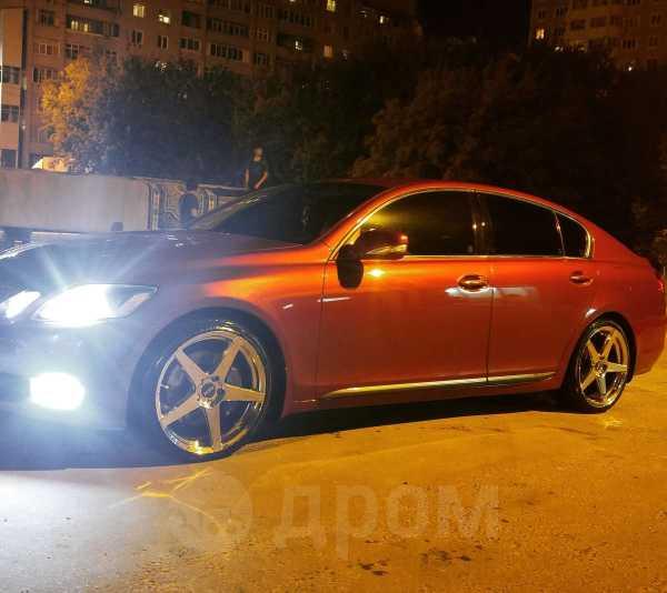 Lexus GS450h, 2008 год, 880 000 руб.