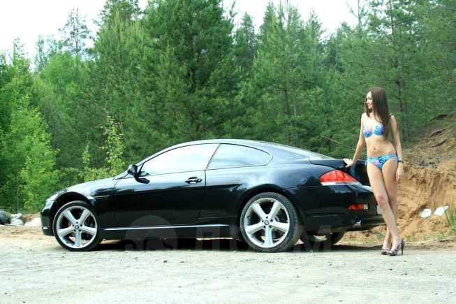 BMW 6-Series, 2005 год, 790 000 руб.