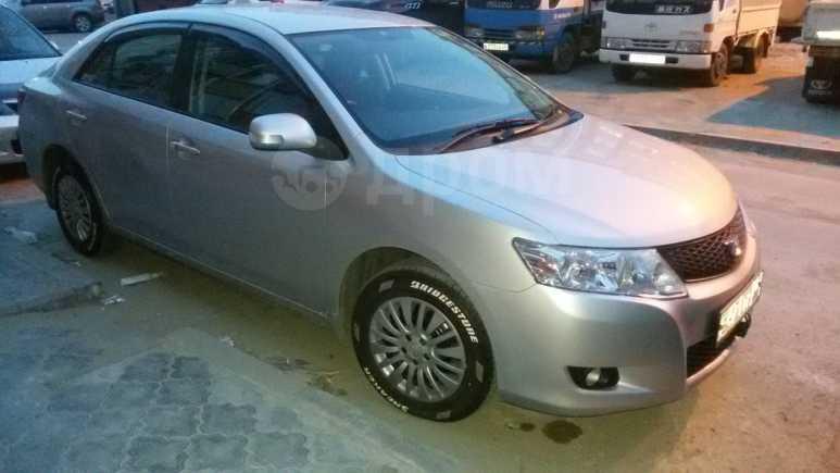 Toyota Allion, 2009 год, 680 000 руб.