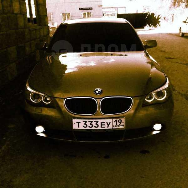 BMW 5-Series, 2004 год, 620 000 руб.