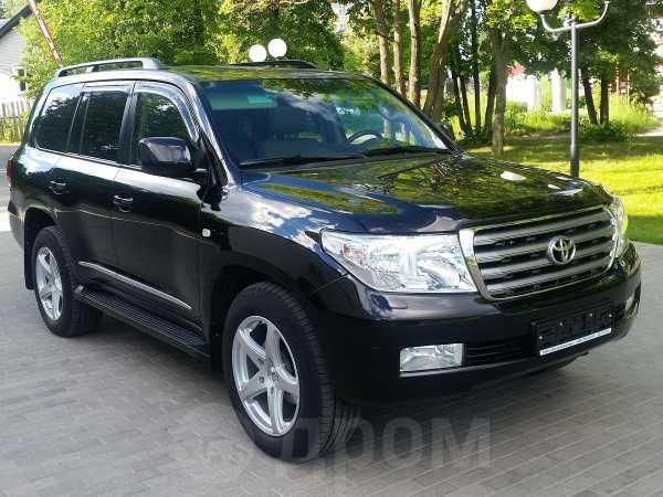 Toyota Land Cruiser, 2011 год, 2 600 000 руб.