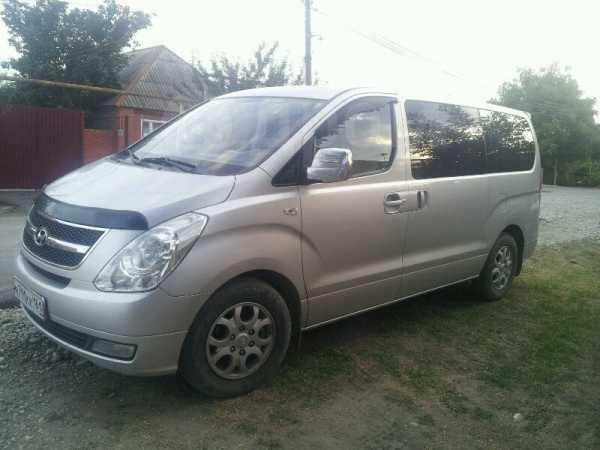 Hyundai Starex, 2011 год, 960 000 руб.