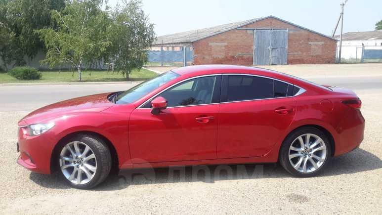 Mazda Mazda6, 2013 год, 1 110 000 руб.