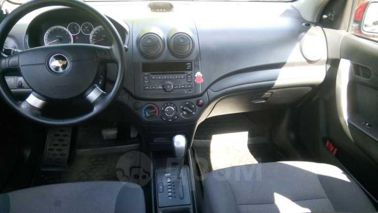 Chevrolet Aveo, 2010 год, 385 000 руб.