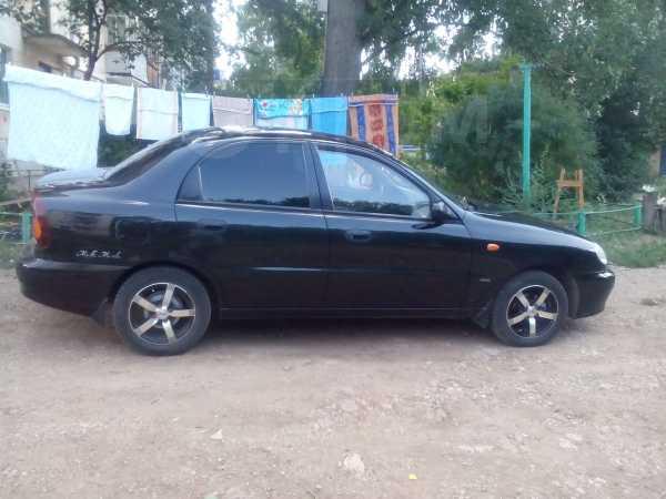 Chevrolet Lanos, 2009 год, 155 000 руб.