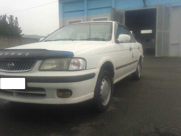 Nissan Sunny, 2001 год, 185 000 руб.