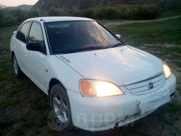 Honda Civic Ferio, 2003 год, 150 000 руб.