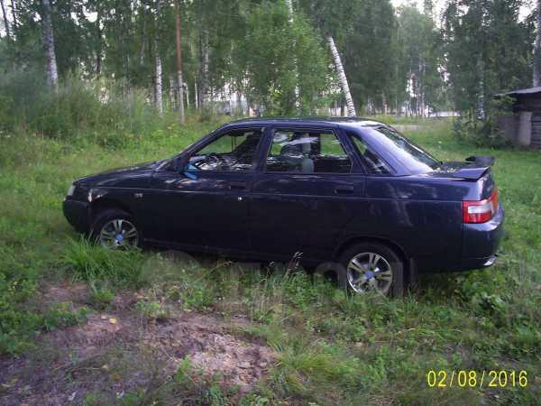 Лада 2110, 2007 год, 140 000 руб.