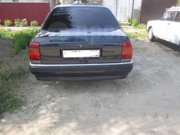 Opel Omega, 1991 год, 45 000 руб.