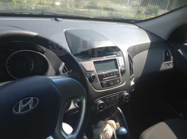 Hyundai ix35, 2013 год, 740 000 руб.