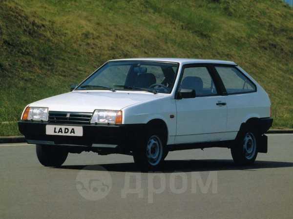 Лада 2108, 1992 год, 25 000 руб.