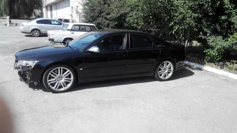 Audi S8, 2007 год, 900 000 руб.