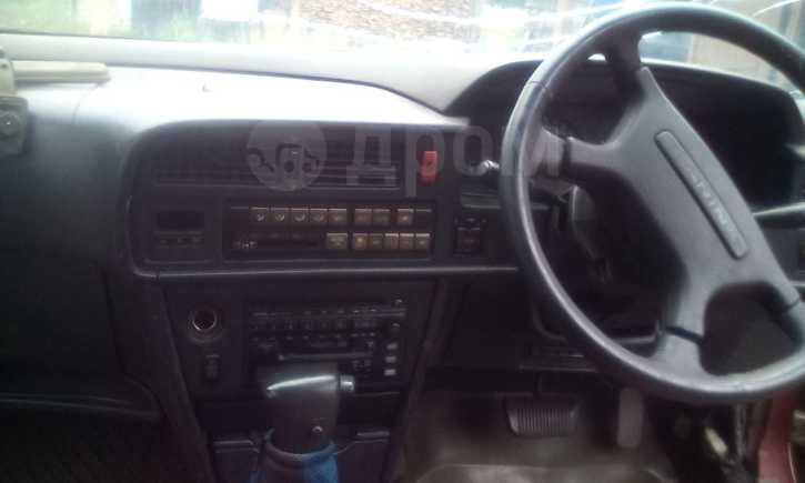 Toyota Carina, 1988 год, 30 000 руб.