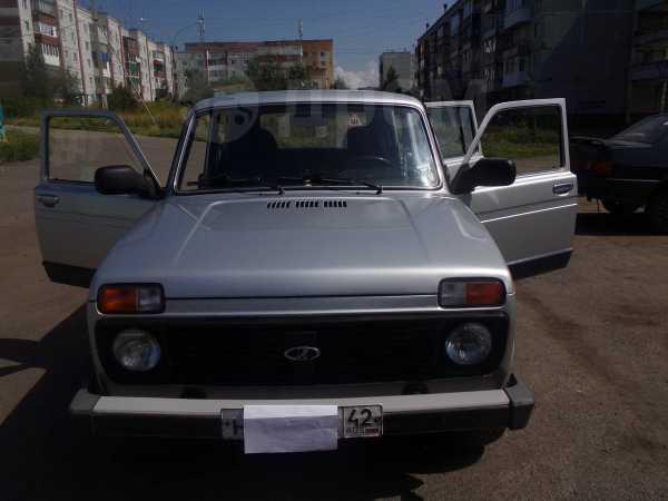 Лада 4x4 2131 Нива, 2010 год, 190 000 руб.