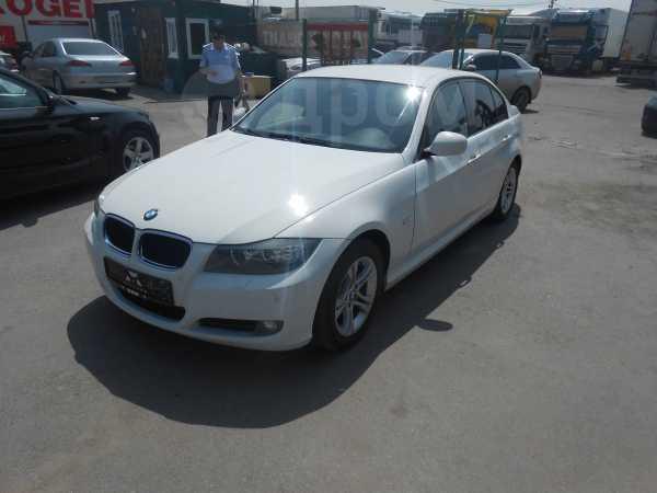 BMW 3-Series, 2008 год, 720 000 руб.