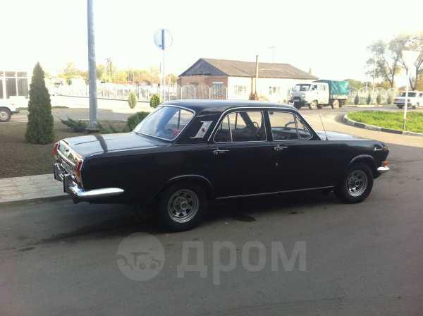 ГАЗ 24 Волга, 1978 год, 80 000 руб.