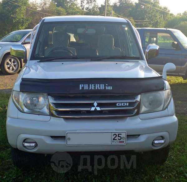 Mitsubishi Pajero iO, 2001 год, 340 000 руб.