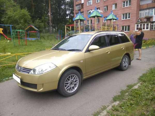 Nissan Wingroad, 2003 год, 247 000 руб.