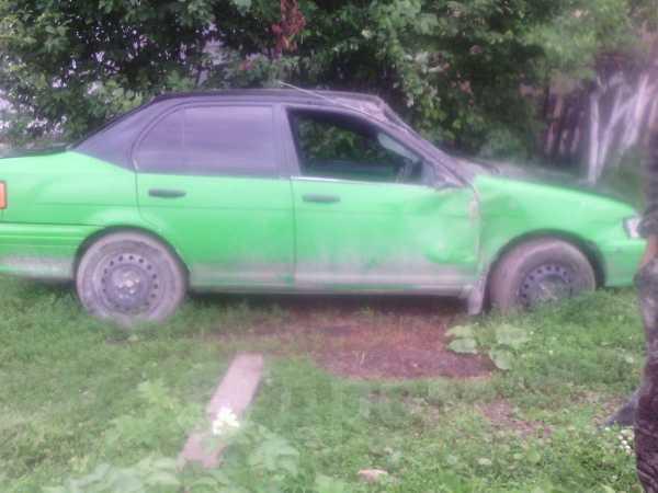 Toyota Tercel, 1992 год, 38 000 руб.