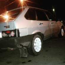 Черемхово 2109 2003