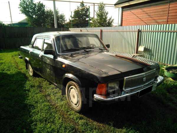 ГАЗ 3102 Волга, 1994 год, 35 000 руб.