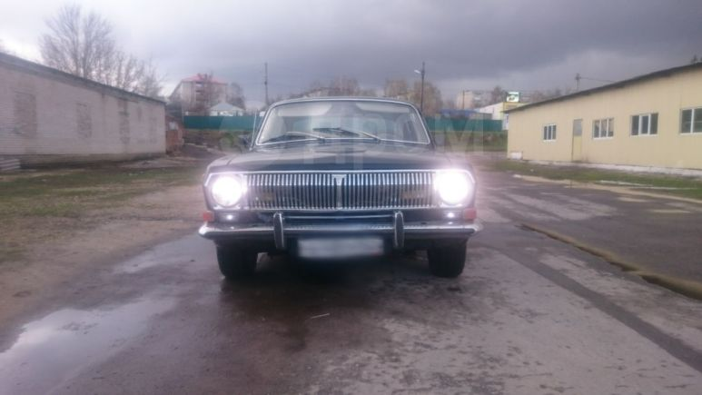 ГАЗ 24 Волга, 1983 год, 110 000 руб.