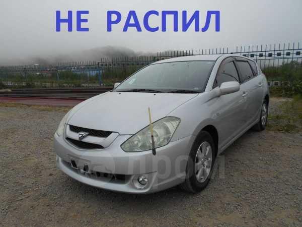 Toyota Caldina, 2005 год, 210 000 руб.