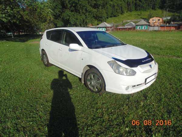 Toyota Caldina, 2002 год, 350 000 руб.