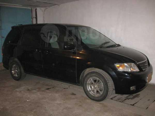 Mazda MPV, 2002 год, 325 000 руб.