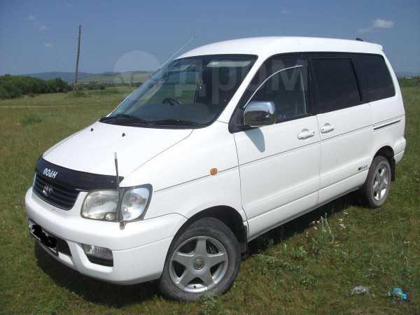 Toyota Lite Ace Noah, 1999 год, 380 000 руб.