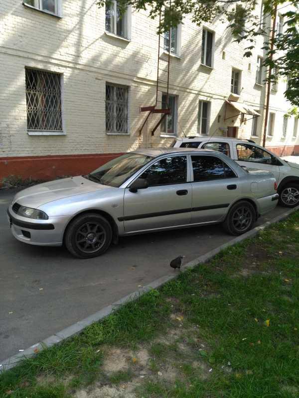 Mitsubishi Carisma, 2003 год, 170 000 руб.