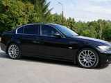 Новосибирск BMW 3-Series 2005