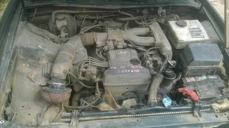 Toyota Cresta, 1993 год, 120 000 руб.