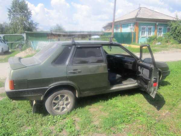 Лада 21099, 1997 год, 95 000 руб.