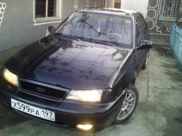 Daewoo Nexia, 1997 год, 60 000 руб.