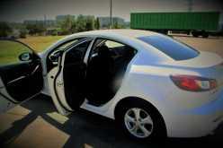 Керчь Mazda3 2011
