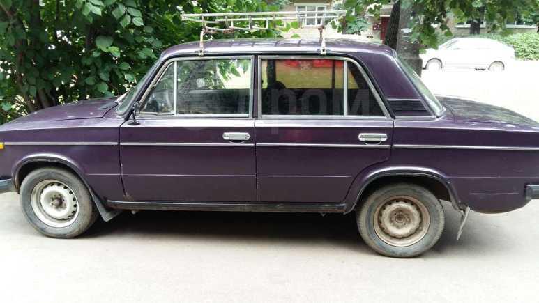 Лада 2106, 1998 год, 44 000 руб.