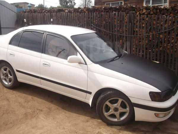 Toyota Corona, 1994 год, 255 000 руб.