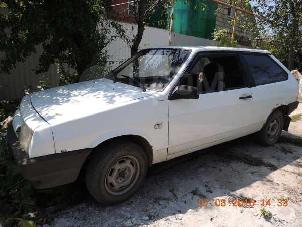 Лада 2108, 1990 год, 38 000 руб.