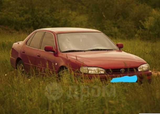 Toyota Camry, 1993 год, 139 999 руб.