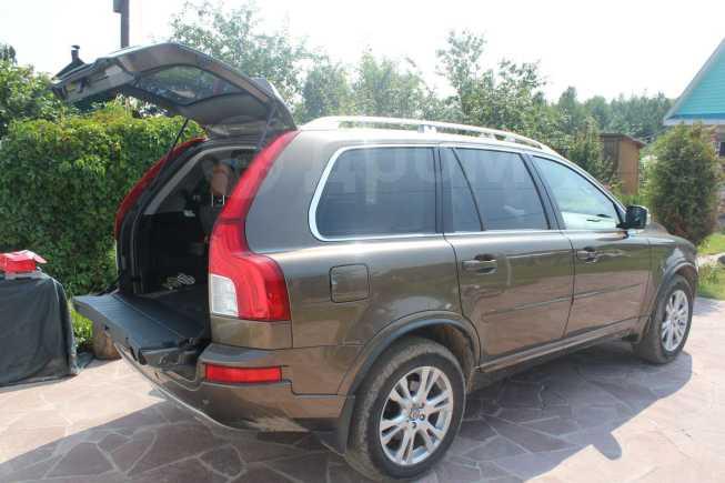 Volvo XC90, 2013 год, 1 690 000 руб.