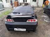 Хабаровск Хонда Прелюд 1997