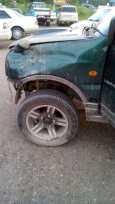 Suzuki Jimny, 2006 год, 150 000 руб.