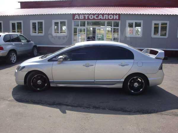 Honda Civic, 2006 год, 383 000 руб.