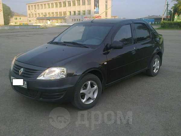 Renault Logan, 2012 год, 290 000 руб.