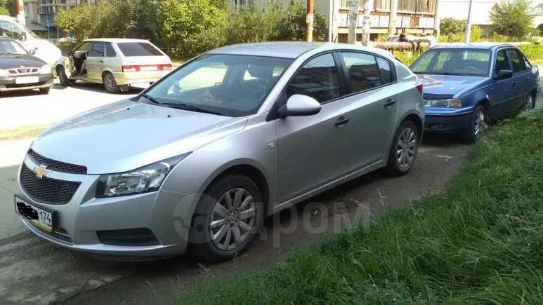 Chevrolet Cruze, 2012 год, 620 000 руб.