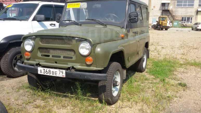 УАЗ 469, 1977 год, 300 000 руб.