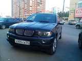 Новосибирск БМВ Х5 2002