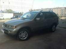 Улан-Удэ X5 2004