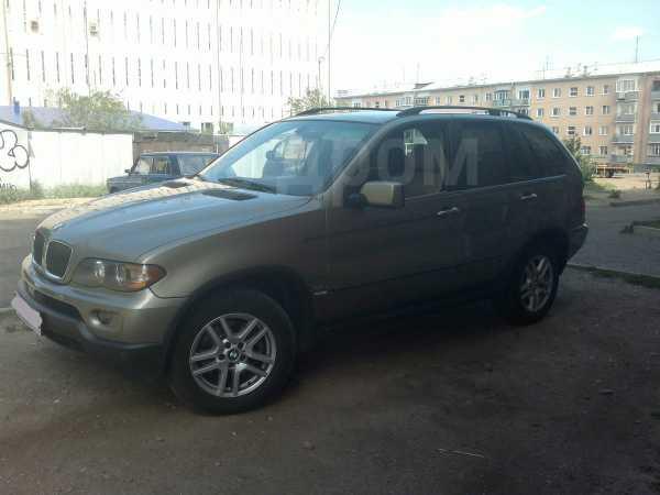 BMW X5, 2004 год, 725 000 руб.